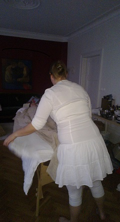 o video massage landskrona