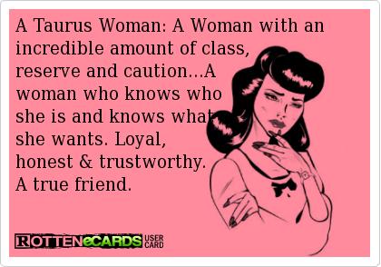 saker du bör veta om Dating en Taurus